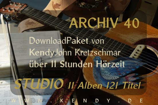 ARCHIV 40 STUDIO (Download)